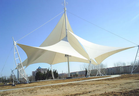 Tensile Structure Architects